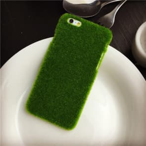Football Soccer Pitch Field Grass iPhone 6 6s Case