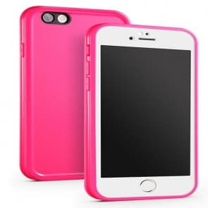 Keidi Thinnest Waterproof Case for iPhone 6 6s Plus