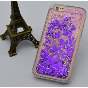 Moving Glitter Hearts Soft TPU Case for iPhone 7