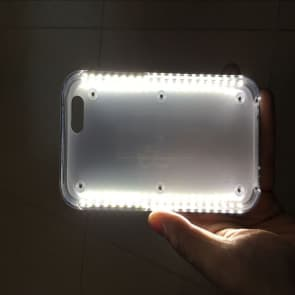 LED Selfie Case for iPhone 7 Plus