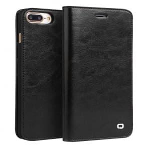 Qialino Premium Leather Case for iPhone 7