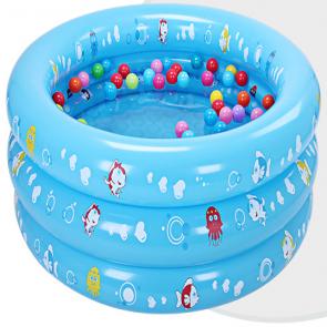 Kids Summertime Swimming Pool