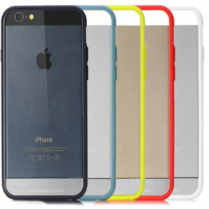 Rock Enchanting Series for iPhone 6 4.7 inches