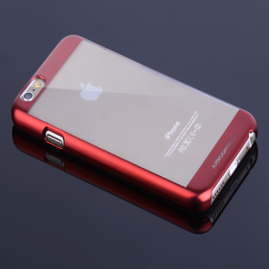 Ultra Thin 0.02mm Metal iPhone 6 Plus 5.5 inches Protective Case