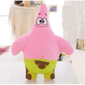 Giant SpongeBob Patrick Pillow Plush Toy 80cm 2.6 feet