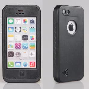 Waterproof Shockproof fre iPhone 5c Case