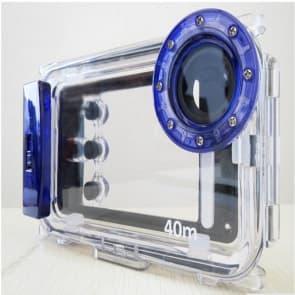 Waterproof Underwater Camera Case for iPhone 5 5s SE