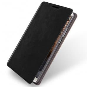 Leather Wallet Flip Case for LG V20