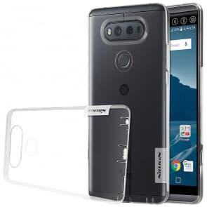 Ultra Thin Nillkin TPU Case for LG V20