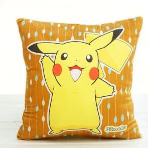 Pokemon Stuffed Pilow 14 inches 35cm - Pikachu