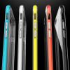 Baseus Slim TPU Bumper Case for iPhone 6 6s Plus