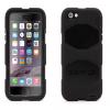 Griffin Survivor All-Terrain for iPhone 6 6s Plus Black Black