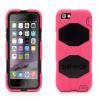 Griffin Survivor All-Terrain for iPhone 6 6s Plus Pink Black