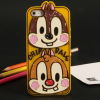 Chip Dale Silicone Case for iPhone 6 6s Plus