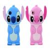 3D Disney's Stitch Full Protection iPhone 6 6s Plus Case