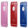 Scratch Resistant Ultra Thin Air Slim Logo iPhone 6 6s Plus Case