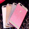 Super Bling Crystal Flash Case for iPhone 6 6s Plus