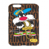 Moschino Sylvester Looney Tunes iPhone 6 6s Plus Case