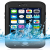 Waterproof Shockproof Case with Stand for iPhone 6 6s Plus