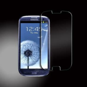 .33 Glass-M Premium Tempered Glass Screen Protector for Samsung Galaxy S3