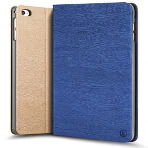 iPad Mini 4 Book Jacket Folio Case