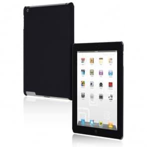 Incipio Feather Snap Case Sort til iPad 2