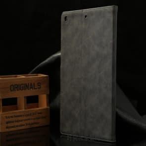 Leather Folio Card Holder Case for iPad Mini 4