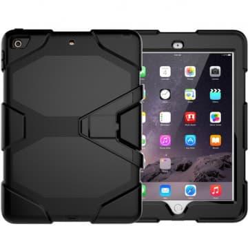 Griffin Survivor for iPad 9.7 Black