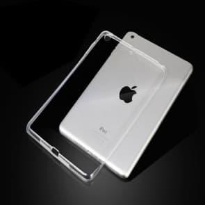 Ultra Thin Protective TPU Case for iPad Mini 4