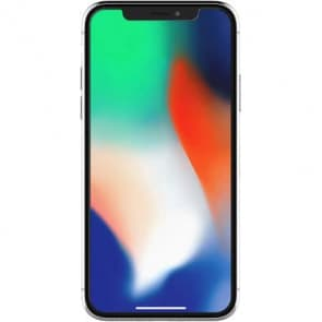 Alpha Glass iPhone X Glass Screen Protector