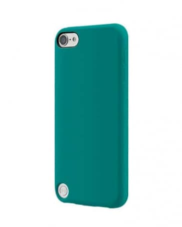 SwitchEasy Colors Turquoise Case for iPod Touch 5G