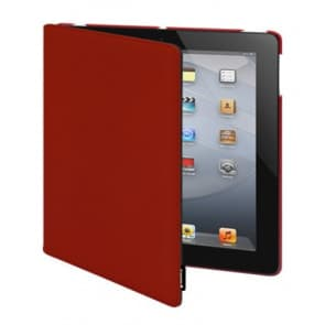 Switcheasy Canvas for iPad Red
