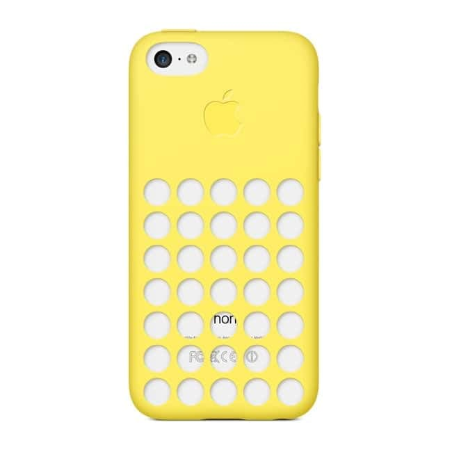 Apple iPhone 5c Yellow Case   Tablet Phone Case