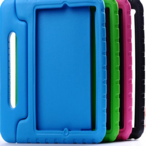 Big Grippy Frame Case and Stand for Kids for iPad 2 3 4