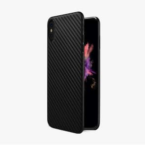iPhone X Thin Carbon Fiber Case