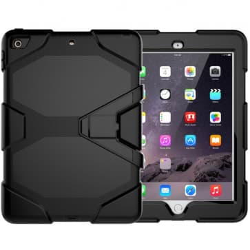 Griffin Survivor for iPad 9.7 Black
