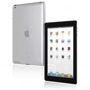 Incipio Broche De Presión De La Pluma Funda Helada Blanca Para iPad 2