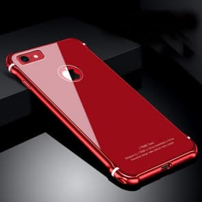 Ultra Thin Metal .2mm Case for iPhone X